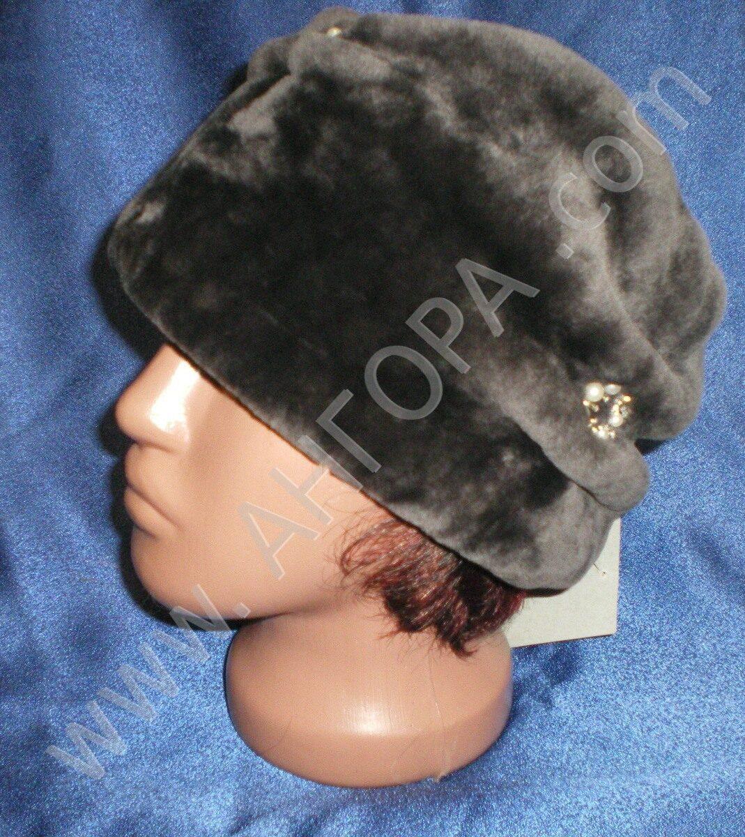Как сшить норковую шапку