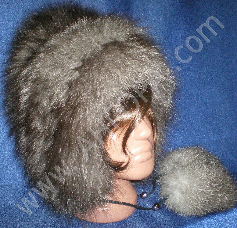 выкройка женской шапки зимней