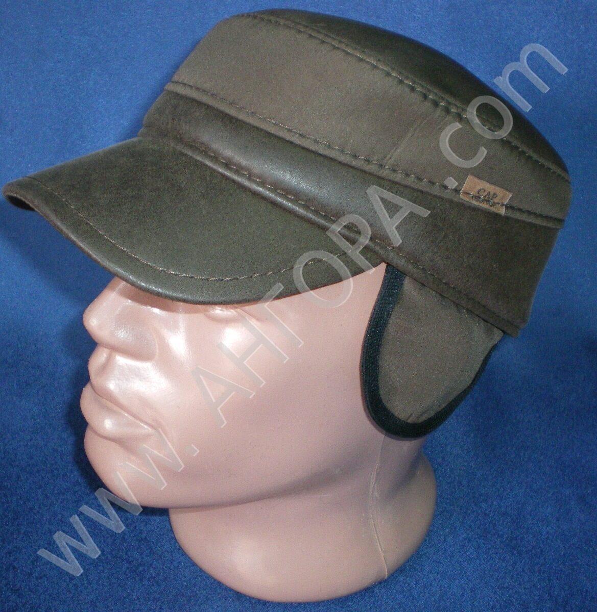Магазин кепок предлагает купить кепки мужские зимние